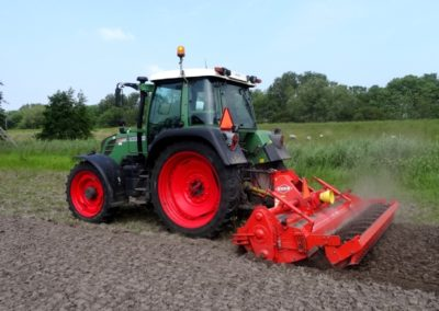 Frees Kuhn 2,50 en 3,00 mtr.