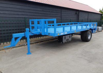 Bakkenwagen SBW 7000 (2 st.)