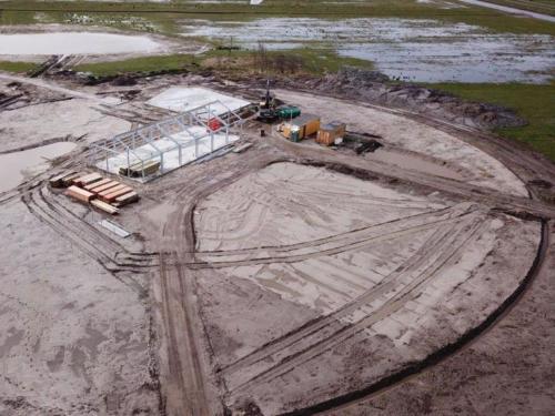 2020 03 Natuurcentrum de Marel Texel (1)
