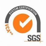 SGS VCA