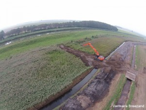Polder Waard Nieuwland DRONE 16-9-16 (1)