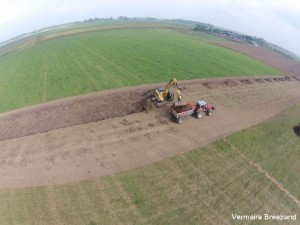 Polder Waard Nieuwland DRONE 16-9-16 (4)
